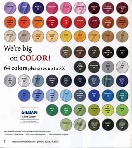 Gildan Color Chart Colors I Like Atlantis Kiwi Natural Gildan Tee Color