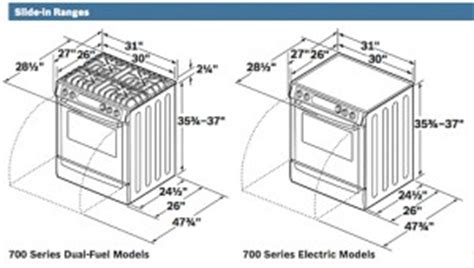 Diy Sewing Cabinet Plans by Granite Countertop Height For Slide In Range Getting