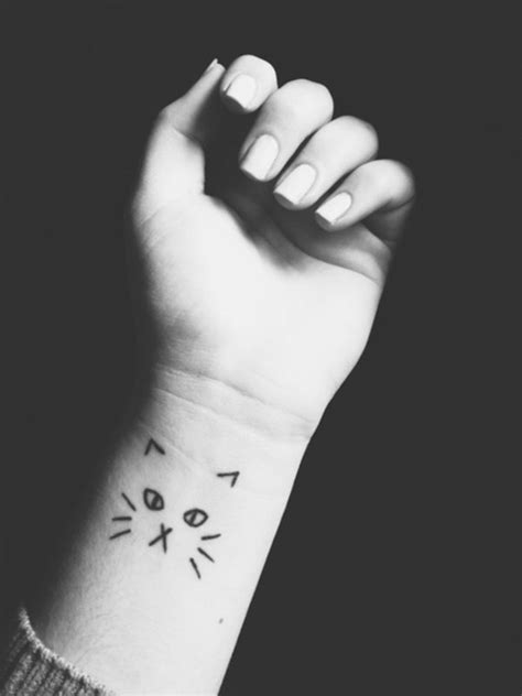 60 Most Beautiful And Breathtaking Small Wrist Tattoos