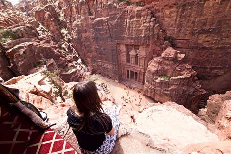 Read This Before Visiting Petra Jordan The Ultimate