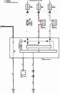 Mitsubishi Radio Wiring Color Diagram
