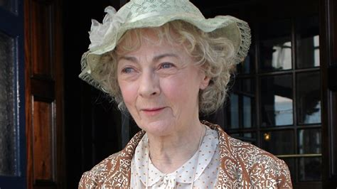 Farewell To Geraldine Mcewan