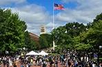 University of Michigan | Wiki & Review | Everipedia