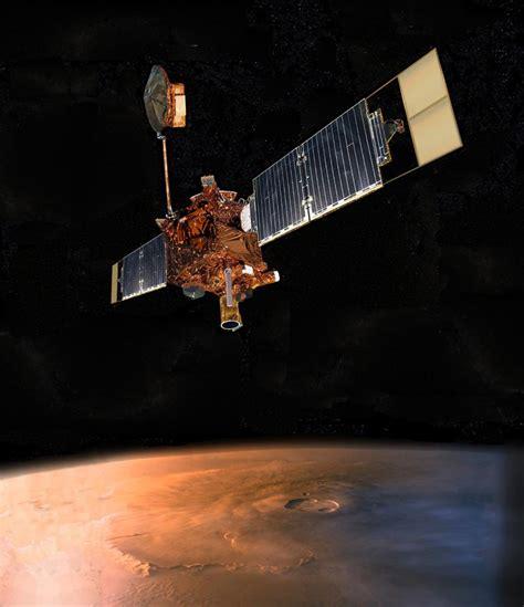 Mars Reconnaissance Orbiter Press Releases