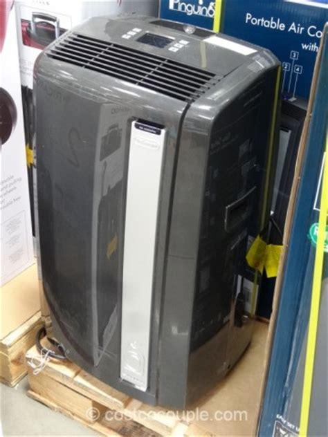 delonghi portable air conditioner