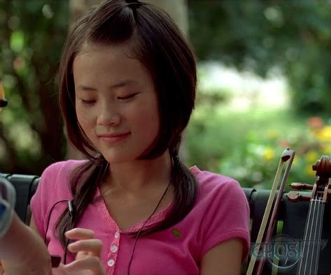 Wenwen Han Karate Kid Hairstyle wen wen han in the karate kid 2010 hair but does