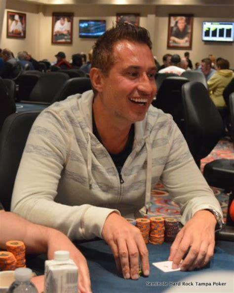 Event 2 Plo Bubble Time  Seminole Hard Rock Tampa Poker