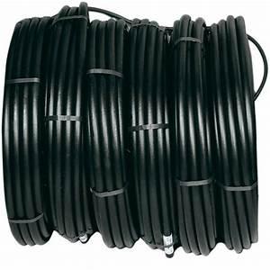 Tuyau Polyéthylène 25 100m : tuyau polyethylene 25 pas cher ~ Dailycaller-alerts.com Idées de Décoration