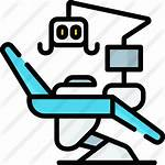 Chair Icon Dentist Premium Icons