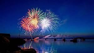U0026 39 Fireworks U0026 39  Fly When Cold Bosons Collide