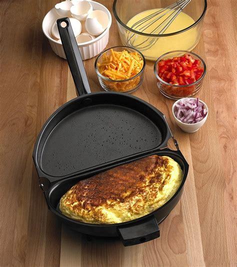 omelettes   easy   omlette pan