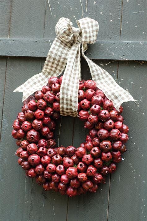 wreath diy wreath ideas hgtv