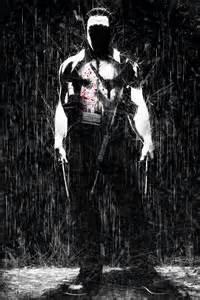 deviantART Punisher