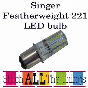 Singer Sewing Machine Light Bulb Replacement 402 Best Lovely Singer Featherweight 221 Images On