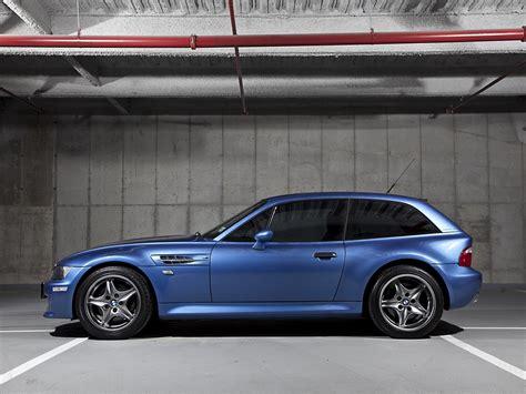 Bmw Z3 Hatchback Interior