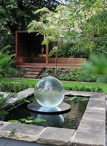 Fontaine Exterieur Zen : comment am nager un jardin zen deco cool ~ Nature-et-papiers.com Idées de Décoration