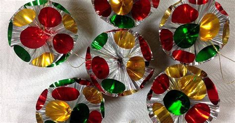 bursting  bauble gallery   christmas decorations