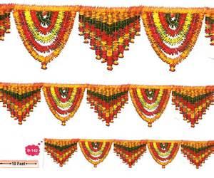 flowers garland hindu wedding garland flower toran b 142 window ideas