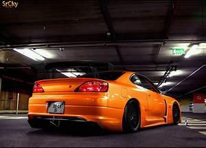 Nissan Silvia S15 on Pinterest | Nissan Silvia, Nissan ...