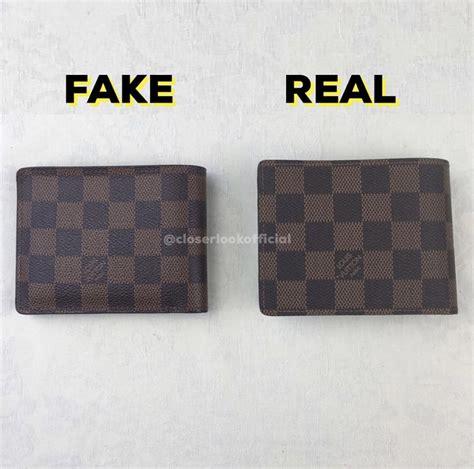 spot  fake louis vuitton multiple wallet brands blogger