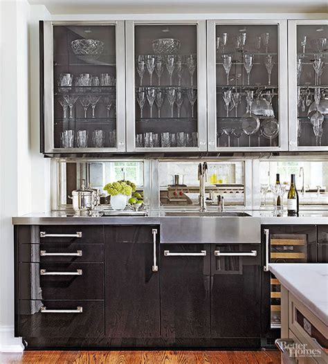 Bar With Sink And Refrigerator by Bar Ideas Better Homes Gardens