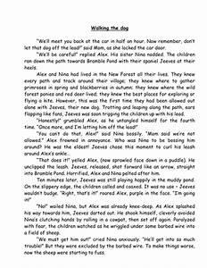 Short story - w... Short Stories