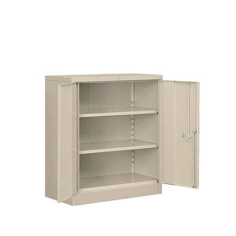 outdoor metal storage cabinet salsbury industries 8000 series 2 shelf heavy duty metal