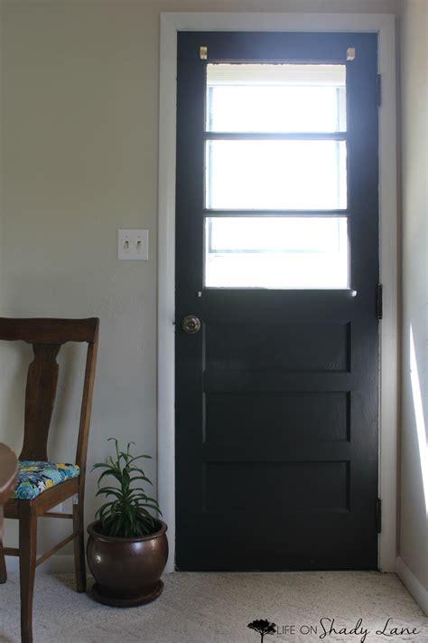 farmhouse interior doors a modern farmhouse door makeover on shady