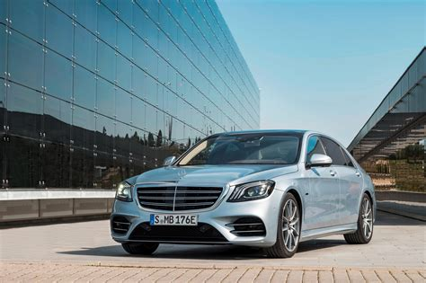 Mercedes is ready to blow away the bmw x1 & audi q3 with the 2020 glb 250. 2020 Mercedes-Benz S-Class Hybrid: Review, Trims, Specs, Price, New Interior Features, Exterior ...
