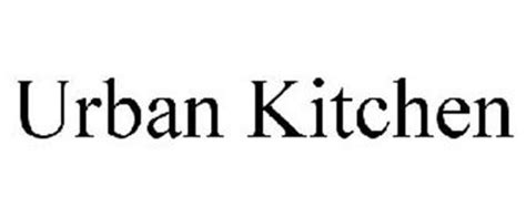 Urban Kitchen Trademark Of Cag Morristown, Llc Serial