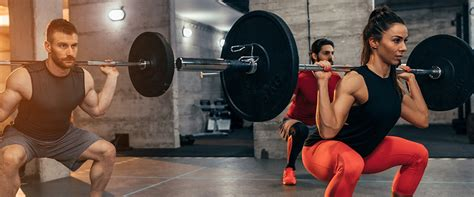 Resistance Training: Benefits and How to Excel | Las Vegas ...