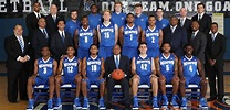University of Memphis Athletics - 2016-17 Men's Basketball ...