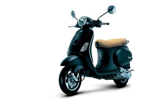 Vespa Lx125 Insurance Info. 2007 Scooter Pictures