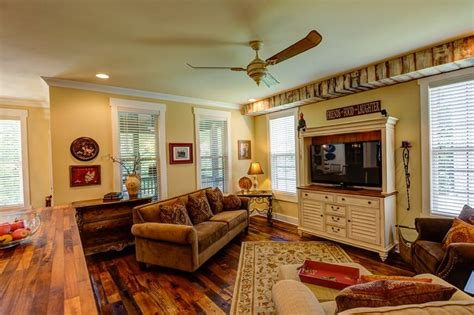 20 Gorgeous Country Style Living Room Ideas Nimvo