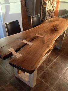 live edge dining table - Google Search woodworking