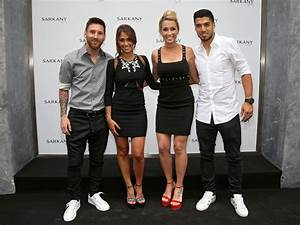 Messi Y Su Esposa | www.pixshark.com - Images Galleries ...