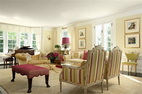 newest trends in living room paint color schemes home