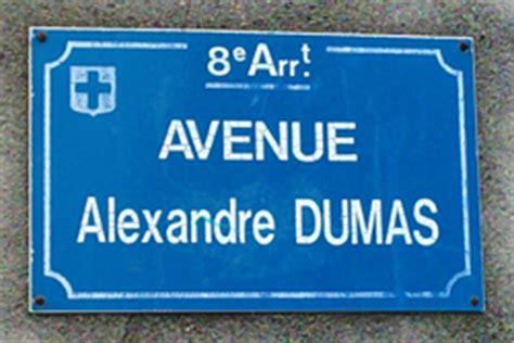 alexandre dumas gt