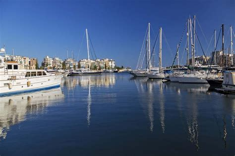Greece Sailing Association by Greek Marinas Association Prepares Action Plan Gtp Headlines