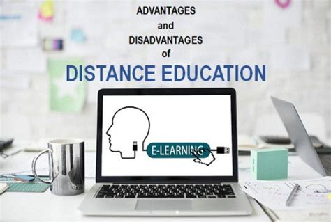 distance education pros  cons   study owlcation
