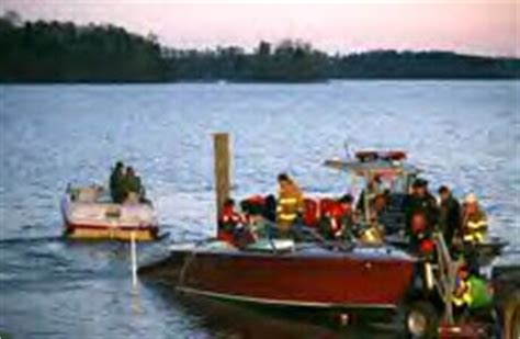 Boating Accident Smith Mountain Lake by Point Pleasant Beach Rescue Dive Team Smith Mountain Lake