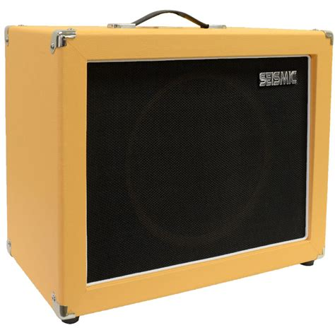 Empty 1x10 Guitar Cabinet by Seismic Audio 12 Quot Guitar Speaker Cabinet Empty 1x12 Cab