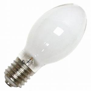 U0026quot Eye U0026quot  Mercury Lamp 80 Watt Bulb