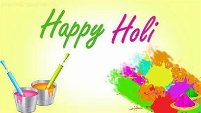 Holi Happy Wallpapers Greeting Wishes Greetings Wish