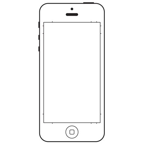 iphone stamp  ui sketching iclarified