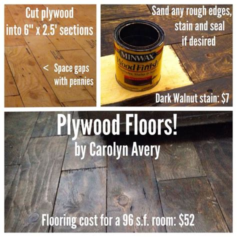 cheap shed floor ideas plywood floors i installed in my 8x12 cabin such a cheap