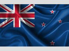 Quieren cambiar la bandera de Nueva Zelanda