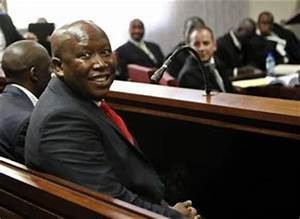 Malema's Bid to Overtun Charges Against Him Fails | The ...