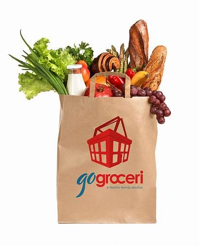 Grocery Bag Curbside Offers Pickup Newton Illinois