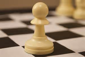Pawn Chess Piece Moves